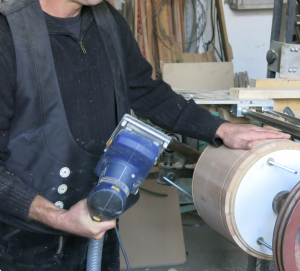 midmill_drums_sanding_shells