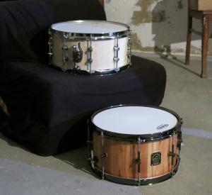 midmill_drums_workshop_snares